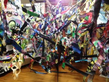 石川台画室2