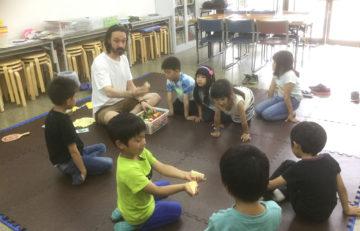 稲田堤教室