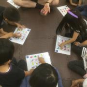 子ども英語教室