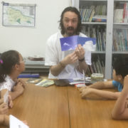 子ども 英語教室