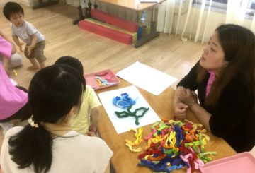 クボタメソッド  吉祥寺教室 赤ちゃんクラス