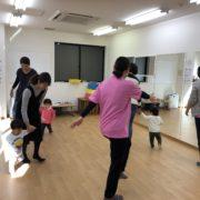 水道橋教室 赤ちゃんクラス