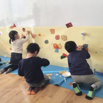 ティンカリングスタジオ T-KIDS柏の葉教室