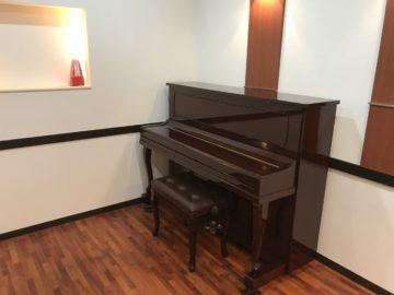 ピアノdeクボタメソッド 浅草教室